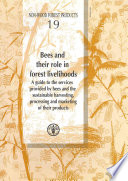 Bees and Their Role in Forest Livelihoods