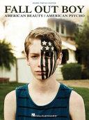 Fall Out Boy - American Beauty/American Psycho ebook