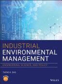 Industrial Environmental Management