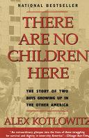 There Are No Children Here Pdf/ePub eBook