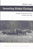 Inventing Global Ecology ebook