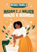 Madam C.J. Walker Builds a Business Pdf/ePub eBook