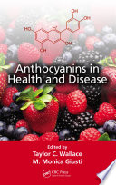 Anthocyanins in Health and Disease Book