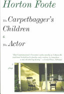 The Carpetbagger s Children   the Actor