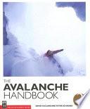 Download The Avalanche Handbook Epub