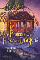 Pdf The Princess Who Flew with Dragons