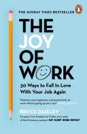 The Joy of Work Pdf/ePub eBook