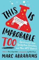This is Improbable Too [Pdf/ePub] eBook