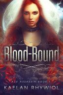 Blood-Bound ebook