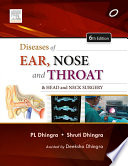 Diseases of Ear  Nose and Throat   E Book