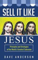 Sell It Like Jesus