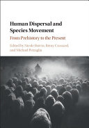 Human Dispersal and Species Movement