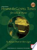 Hymns Gospel Tunes For Cello Piano