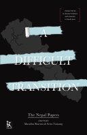 A Difficult Transition [Pdf/ePub] eBook