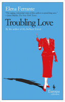 Troubling Love Book
