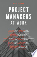 Project Managers at Work Book