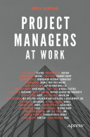 Project Managers at Work Pdf/ePub eBook