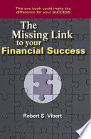 The Missing Link to Your Financial Success