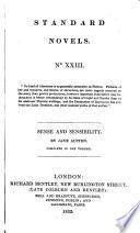 Jane Austen's Sense Sensibility Pdf/ePub eBook