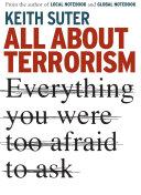 All About Terrorism Pdf/ePub eBook