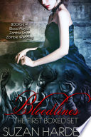 Bloodlines  The First Boxed Set