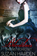 Bloodlines: The First Boxed Set Book