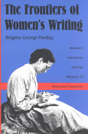 The Frontiers of Women s Writing