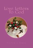 Love Letters to God Pdf/ePub eBook