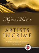 Free Artists in Crime Book