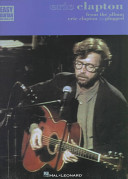 Eric Clapton Unplugged - from the Album Eric Clapton Unplugged