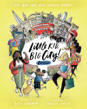 Little Kid, Big City!: London Pdf/ePub eBook