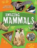 Amazing Mammals