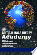 Critical Race Theory in the Academy