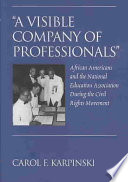 A Visible Company Of Professionals