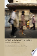 Home and Family in Japan