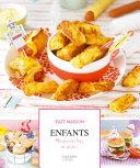 Enfants : mon premier livre de cuisine Pdf/ePub eBook