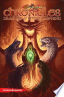 Dragonlance Chronicles Volume 3
