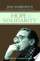 Hope and Solidarity