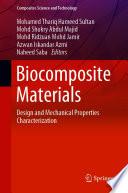 Biocomposite Materials