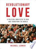 Revolutionary Love Book PDF