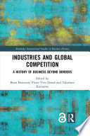 Industries And Global Competition