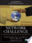 The Network Challenge Chapter 14