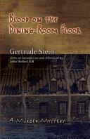 Blood on the Dining-Room Floor ebook