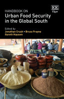 Handbook on Urban Food Security in the Global South