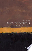 Energy Systems Book
