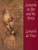 Pdf Leonardo on Art and the Artist