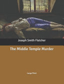 Read Online The Middle Temple Murder For Free