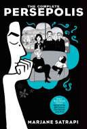 S  rie unique L3    The complete Persepolis  by Marjane Satrapi   ex  1