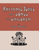 Rhythmic Tunes and Songs for Children