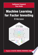 Machine Learning for Factor Investing  R Version Book
